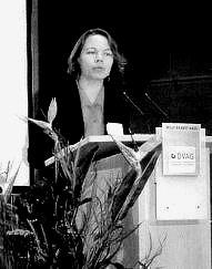 Andrea Holzhauser – Festrede